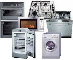 Home Appliances Repair Dallas